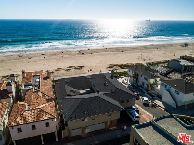 2722 The Strand, Manhattan Beach, CA 90266 (#17288676) :: The Fineman Suarez Team