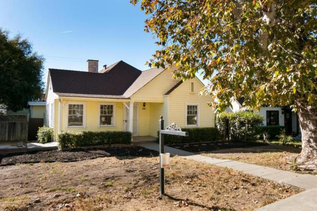 548 Kensington Drive, Fillmore, CA 93015 (#217013526) :: California Lifestyles Realty Group