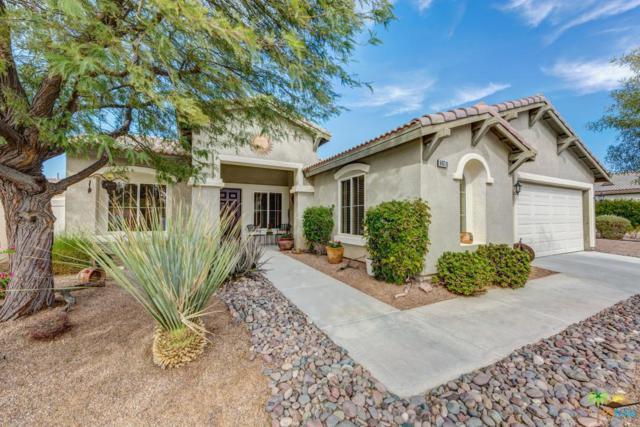 64210 Eagle Mountain Avenue, Desert Hot Springs, CA 92240 (#17288200PS) :: The Fineman Suarez Team