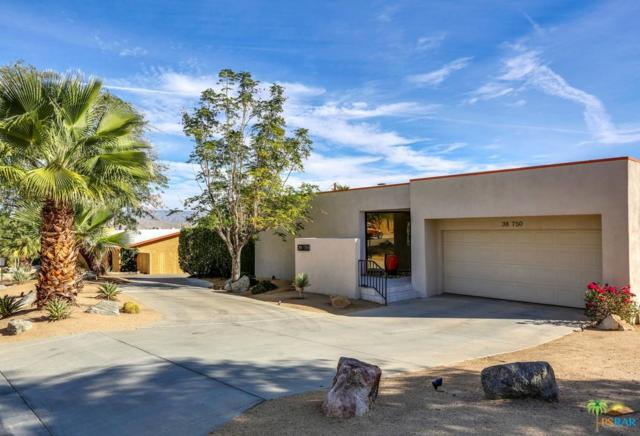 38750 Paradise Way, Cathedral City, CA 92234 (#17288830PS) :: California Lifestyles Realty Group