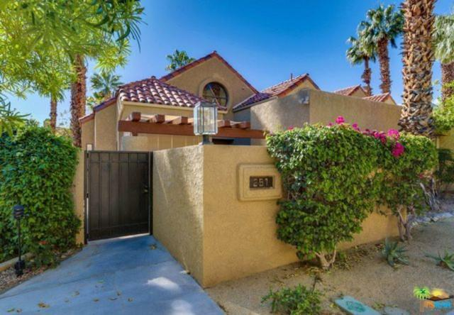 251 Canyon Circle, Palm Springs, CA 92264 (#17288934PS) :: Golden Palm Properties