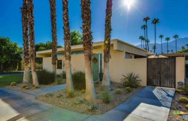 338 Desert Lakes Drive, Palm Springs, CA 92264 (#17289148PS) :: Golden Palm Properties