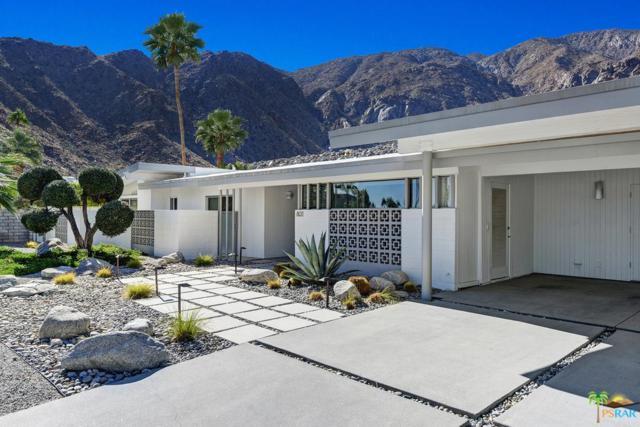 801 N Rose Avenue, Palm Springs, CA 92262 (#17289442PS) :: The Fineman Suarez Team