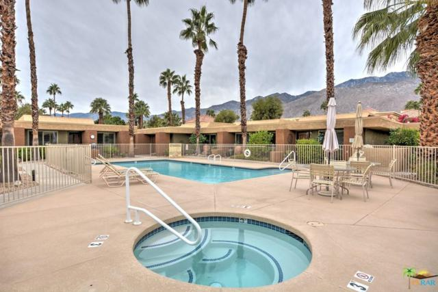365 N Saturmino Drive #18, Palm Springs, CA 92262 (#17287904PS) :: Lydia Gable Realty Group