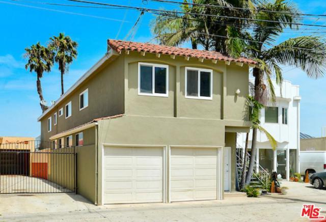425 Culver Boulevard, Playa Del Rey, CA 90293 (#17289770) :: The Fineman Suarez Team