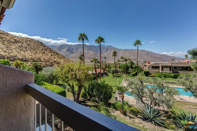 3756 E Bogert Trails, Palm Springs, CA 92264 (#17289604PS) :: The Real Estate Offices of Talbot and Watson
