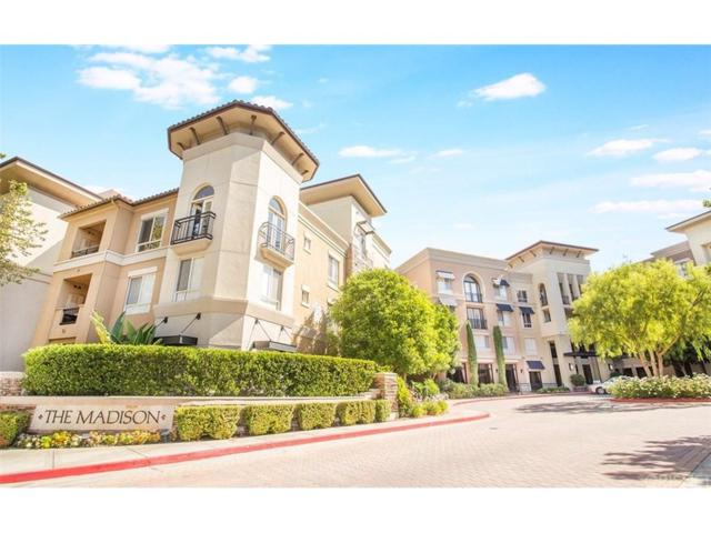 24505 Town Center Drive #7215, Valencia, CA 91355 (#SR17255126) :: Paris and Connor MacIvor