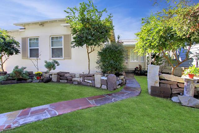432 Foothill Drive, Fillmore, CA 93015 (#217013738) :: California Lifestyles Realty Group