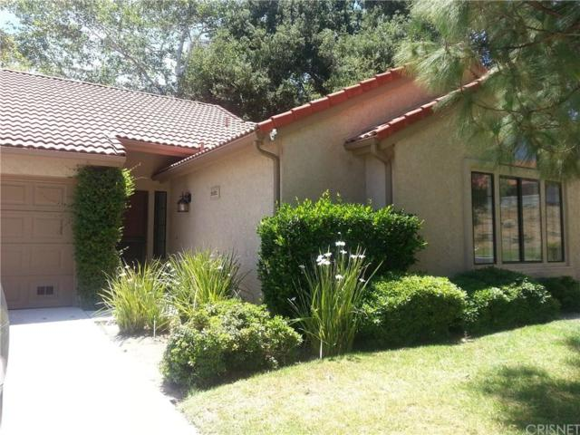 26321 Rainbow Glen Drive, Newhall, CA 91321 (#SR17258766) :: The Real Estate Offices of Talbot and Watson