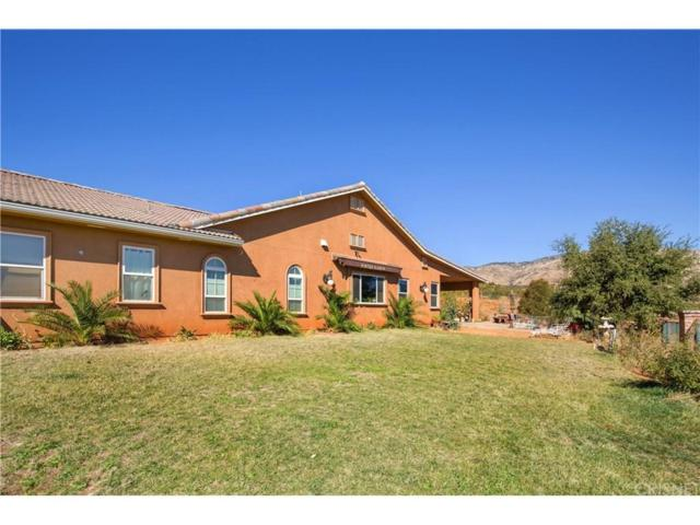 34545 Juniper Valley Road, Acton, CA 93510 (#SR17248328) :: Paris and Connor MacIvor