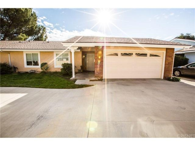26471 Fairway Circle, Newhall, CA 91321 (#SR17259056) :: The Real Estate Offices of Talbot and Watson