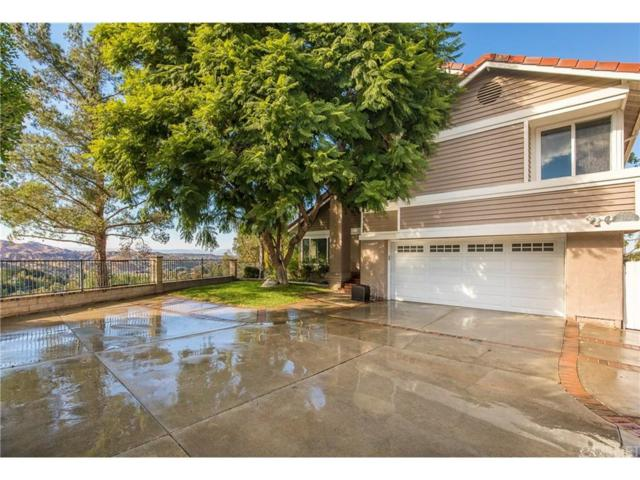 24241 Bella Court, Newhall, CA 91321 (#SR17260048) :: The Real Estate Offices of Talbot and Watson