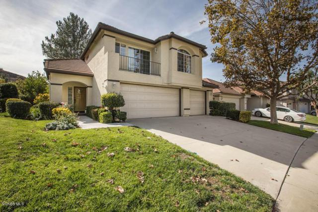 5266 Evanwood Avenue, Oak Park, CA 91377 (#217013800) :: The Real Estate Offices of Talbot and Watson
