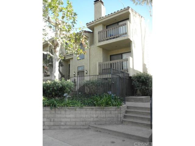 18958 Sherman Way #19, Reseda, CA 91335 (#SR17260737) :: The Real Estate Offices of Talbot and Watson