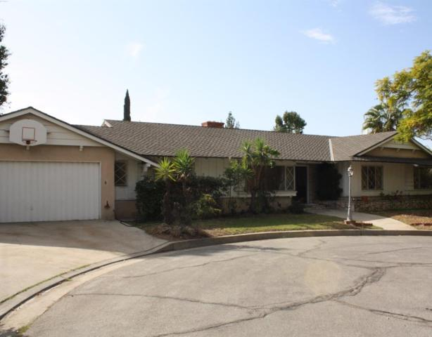 1756 Foothill Drive, Glendale, CA 91201 (#317007331) :: The Real Estate Offices of Talbot and Watson