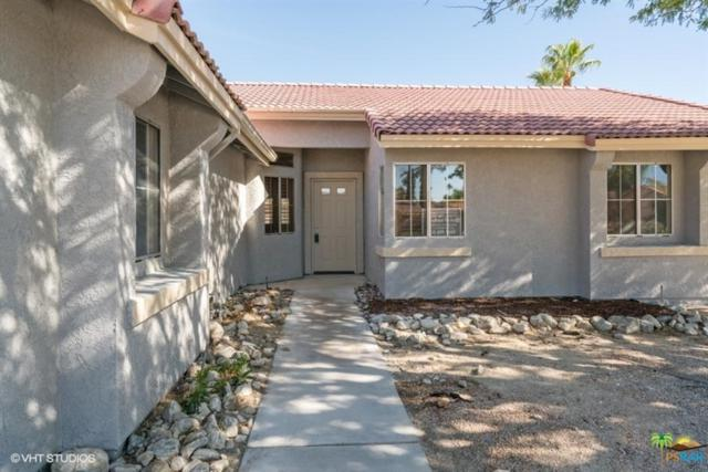 64870 La Costa Court, Desert Hot Springs, CA 92240 (#17288332PS) :: TruLine Realty