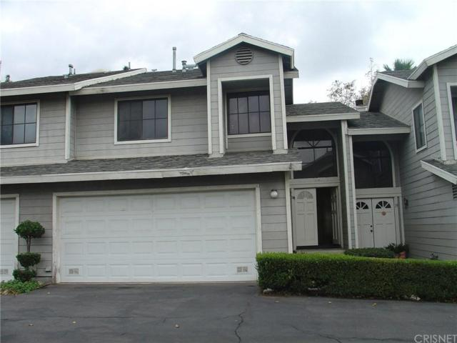 14200 Foothill Boulevard #14, Sylmar, CA 91342 (#SR17260814) :: Golden Palm Properties Inc.