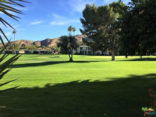 527 Desert Lakes Drive, Palm Springs, CA 92264 (#17290766PS) :: Paris and Connor MacIvor