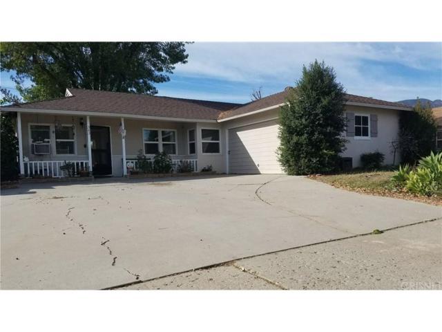 343 C Street, Fillmore, CA 93015 (#SR17262130) :: California Lifestyles Realty Group