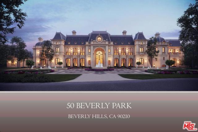 50 Beverly Park Way, Beverly Hills, CA 90210 (#17291496) :: Golden Palm Properties