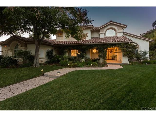 50 Highland Road, Simi Valley, CA 93065 (#SR17258080) :: The Fineman Suarez Team