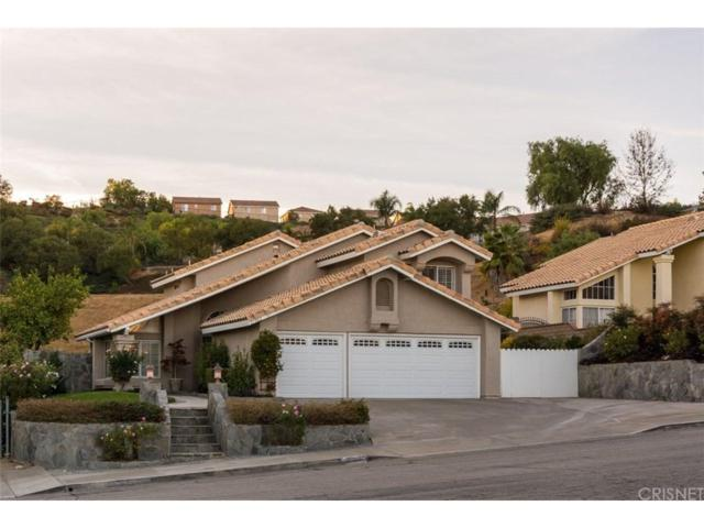 27902 Firebrand Drive, Castaic, CA 91384 (#SR17263305) :: Paris and Connor MacIvor