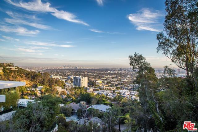 1423 Devlin Drive, Los Angeles (City), CA 90069 (#17291736) :: Paris and Connor MacIvor