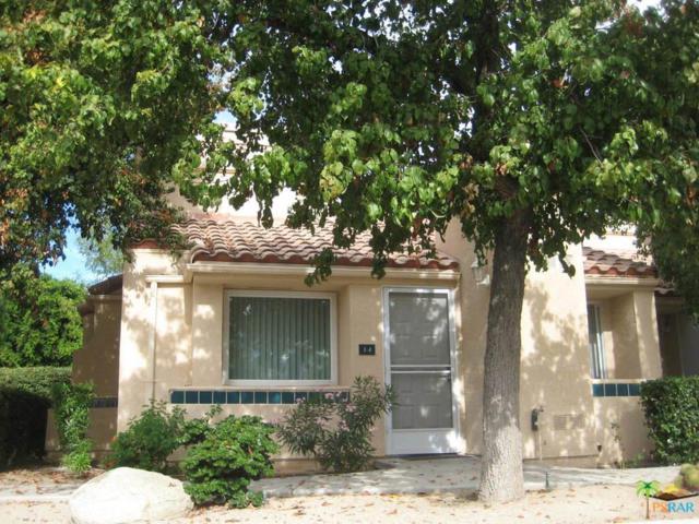 74800 Sheryl Avenue 1-4, Palm Desert, CA 92260 (#17288160PS) :: Paris and Connor MacIvor