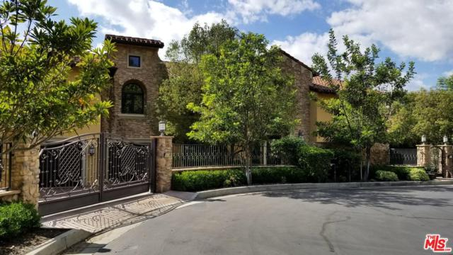 2147 Ravensfield Lane, Los Angeles (City), CA 90077 (#17291930) :: Paris and Connor MacIvor
