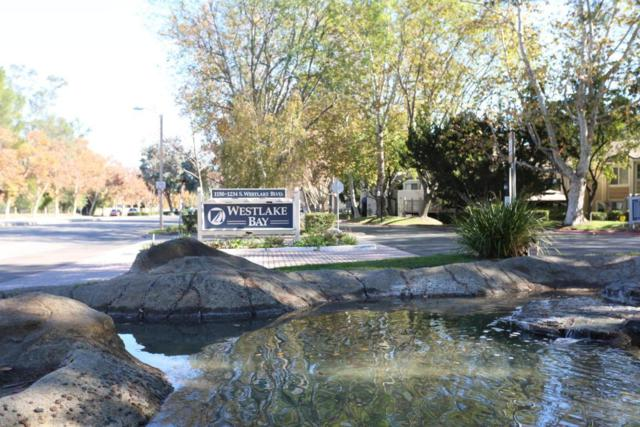 1176 S Westlake Boulevard F, Westlake Village, CA 91361 (#217014028) :: Paris and Connor MacIvor