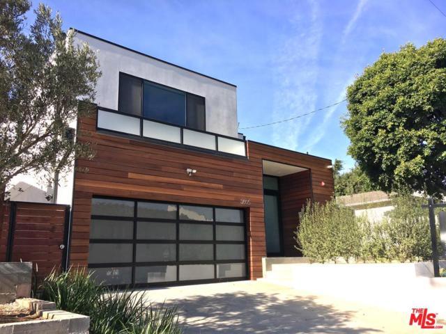 3605 Oak Avenue, Manhattan Beach, CA 90266 (#17292550) :: The Fineman Suarez Team