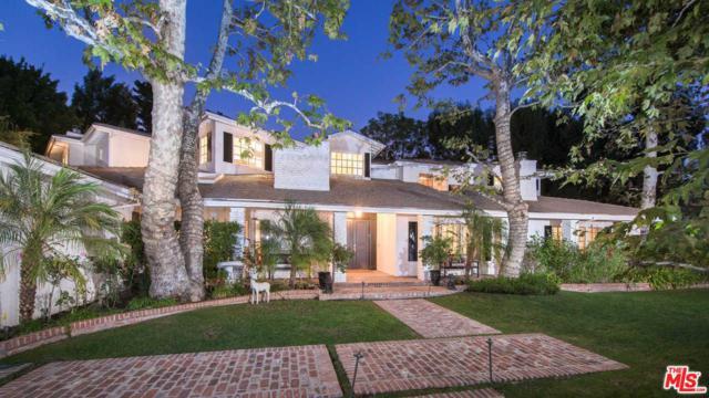 15475 Milldale Drive, Los Angeles (City), CA 90077 (#17292732) :: Paris and Connor MacIvor