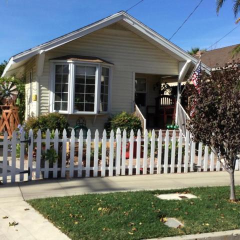 327 Saratoga Street, Fillmore, CA 93015 (#217014129) :: California Lifestyles Realty Group