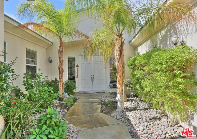 33 Champagne Circle, Rancho Mirage, CA 92270 (#17293250) :: The Fineman Suarez Team