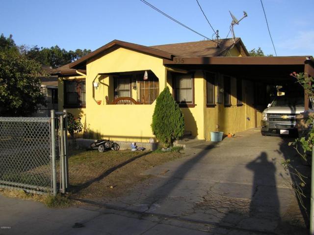 335 S 8TH Street, Santa Paula, CA 93060 (#217014183) :: California Lifestyles Realty Group