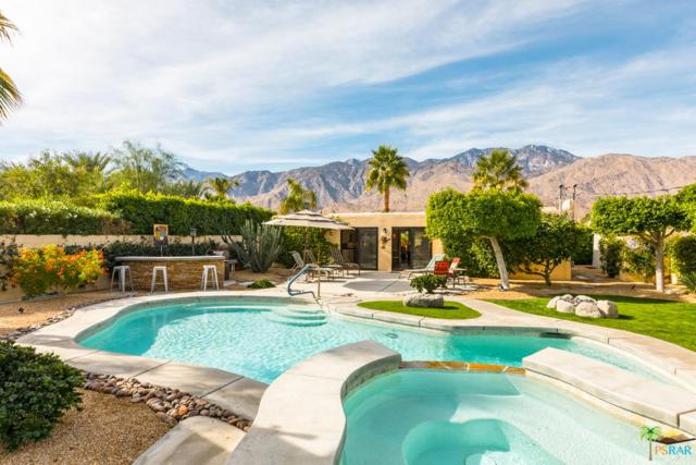 1964 S Barona Road, Palm Springs, CA 92264 (#17291460PS) :: The Fineman Suarez Team