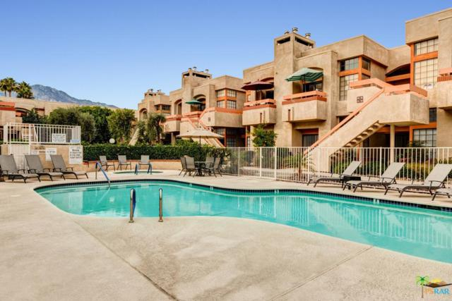 2601 S Broadmoor Drive #82, Palm Springs, CA 92264 (#17292822PS) :: Golden Palm Properties