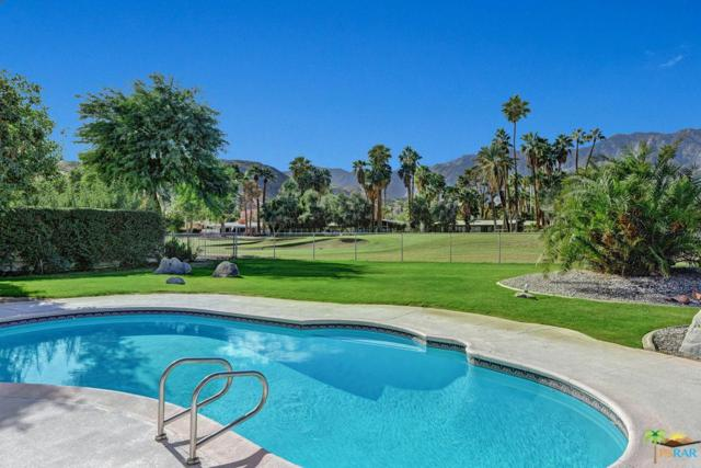 2223 S Brentwood Drive, Palm Springs, CA 92264 (#17292890PS) :: The Fineman Suarez Team