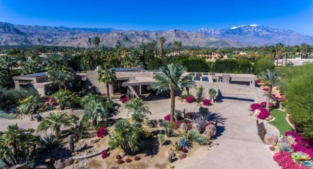 7 Coronado Court, Rancho Mirage, CA 92270 (#17293130PS) :: TruLine Realty
