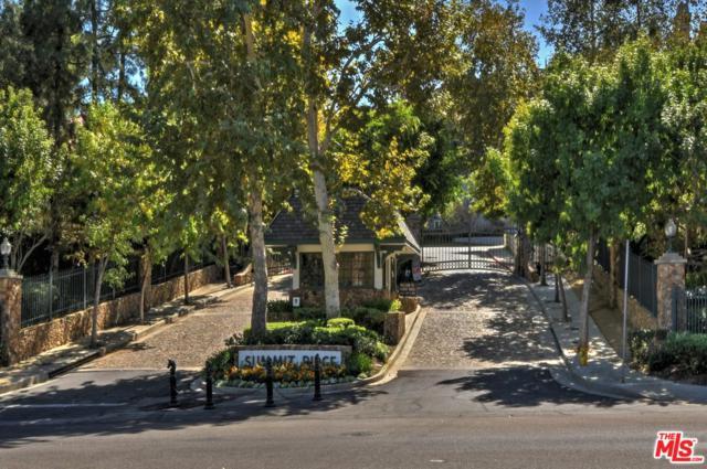 22436 N Summit Ridge Circle, Chatsworth, CA 91311 (#17293426) :: TruLine Realty