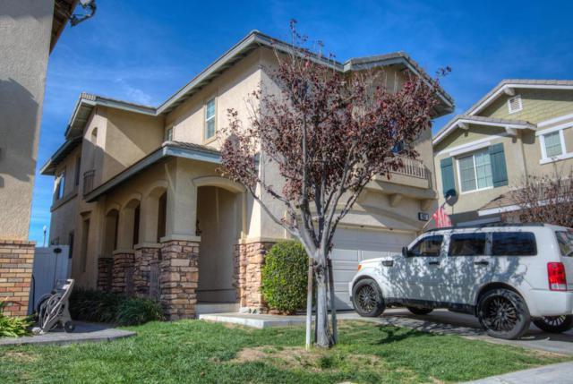 467 Arborwood Street, Fillmore, CA 93015 (#217014205) :: California Lifestyles Realty Group