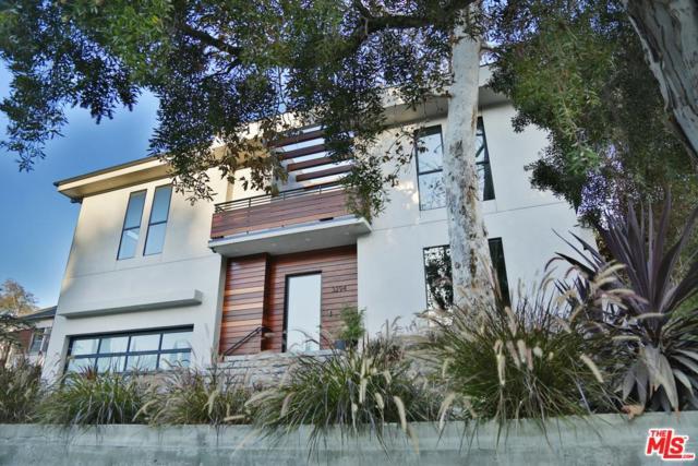 3294 Kelton Avenue, Los Angeles (City), CA 90034 (#17293816) :: The Fineman Suarez Team