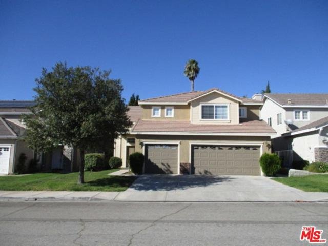 26053 Salinger Lane, Stevenson Ranch, CA 91381 (#17294028) :: The Real Estate Offices of Talbot and Watson