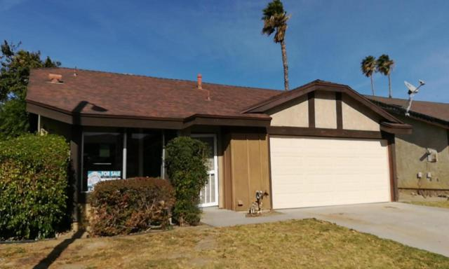 131 Surrey Way, Fillmore, CA 93015 (#217014255) :: California Lifestyles Realty Group
