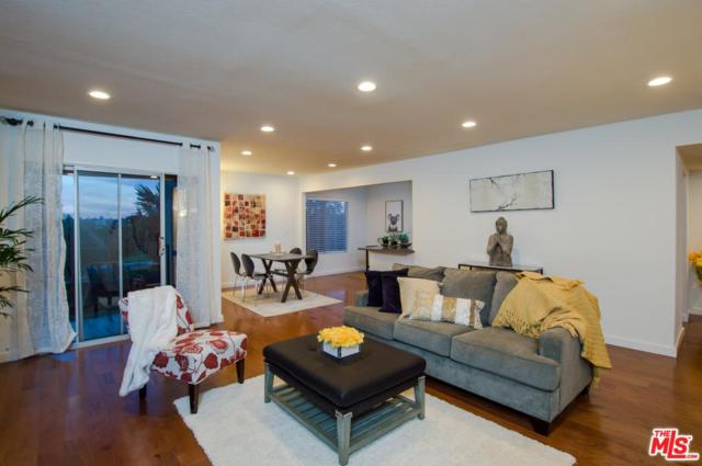 5845 Doverwood Drive #213, Culver City, CA 90230 (#17293988) :: TruLine Realty