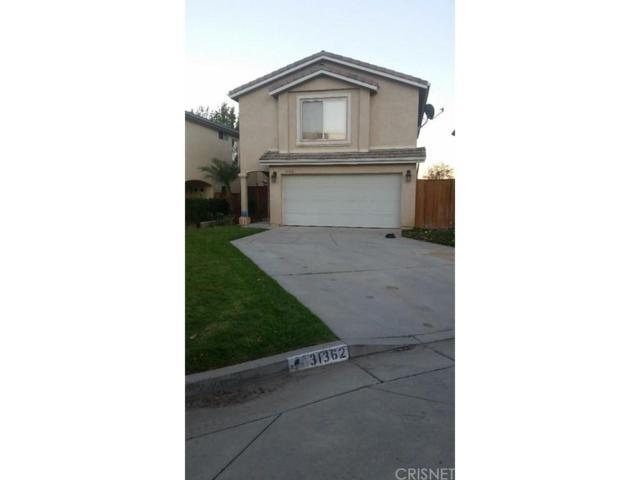 31362 Castaic Oaks Lane, Castaic, CA 91384 (#SR17269224) :: Paris and Connor MacIvor