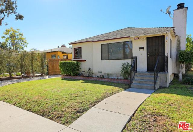 3459 Fay Avenue, Culver City, CA 90232 (#17294170) :: TruLine Realty