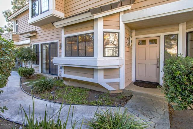 5694 Starwood Court, Westlake Village, CA 91362 (#217014274) :: California Lifestyles Realty Group