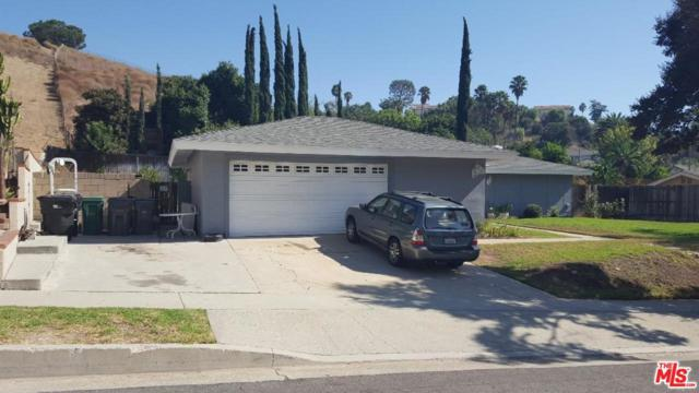 1856 Morning Canyon Road, Diamond Bar, CA 91765 (#17294158) :: DSCVR Properties - Keller Williams