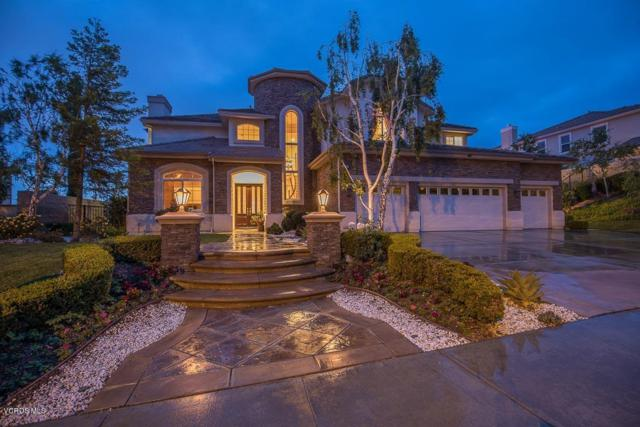 12416 Palmer Drive, Moorpark, CA 93021 (#217014298) :: California Lifestyles Realty Group